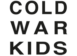 Cold War Kids Wholesale Trade Merchandise